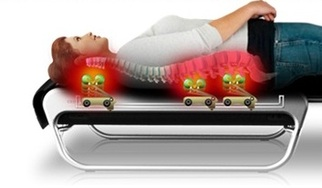 Ceragem V3 Massage Table – One with Wellness