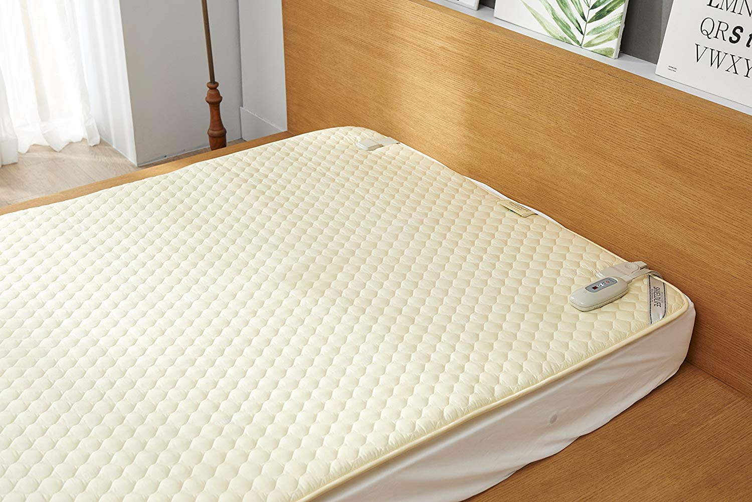 Therapad Mattress Pad One With Wellness